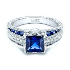 sapphire engagement rings meaning sapphire rings engagement antique sapphire engagement