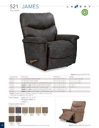 La Z Boy James Reclining by La Z Boy James Power Recline Xr Reclina Rocker Recliner U2013 Ferguson