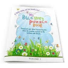 bible activity u0026 crossword puzzle book jw games