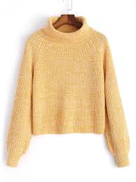 yellow sweater turtleneck heathered pullover sweater yellow sweaters one size