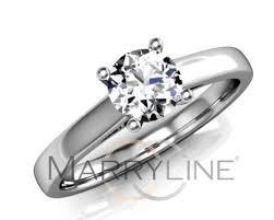 zasnubny prsten s diamantom r083b