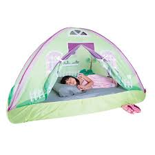 cottage bed tent full size pacific play tents