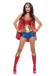 Woman Monster Halloween Costume by Superhero Costumes For Halloween Halloweencostumes Com