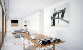 6 Bedroom House Design 6 Bedroom And Study Interior Design Ideas