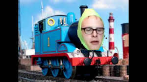 Gay Porn Memes - im gay idubbbz thomas the tank engine remix gone wrong gone