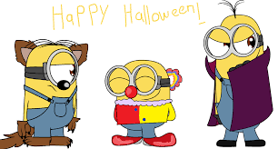 happy halloween by elisacoto on deviantart