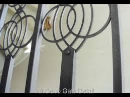 61 best deco railings images on railings wrought