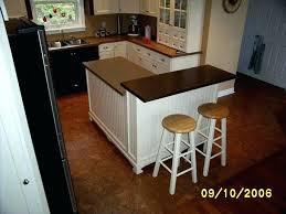 simple kitchen island homemade kitchen island builtwithlove site