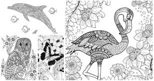 for adults 200 gorgeous free colouring pages for adults crafts on sea