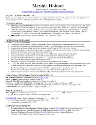 Administrative Assistant Job Duties Resume by Fascinating Technical Support Job Description Resume 64 For Your