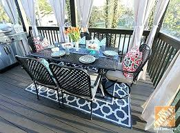 Best Outdoor Rug For Deck Cheap Outdoor Rugs Icedteafairy Club