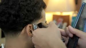 how to cut a brooklyn blowout with wahl 5 star seniors cortes de
