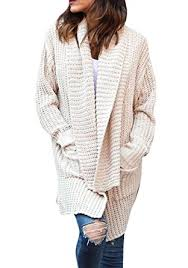 cardigan sweaters fisace s fit sleeve knitted cardigan sweaters
