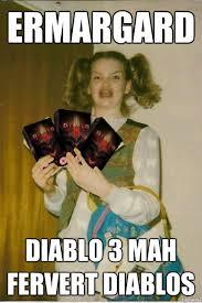 Diablo Meme - diablo 3 weknowmemes generator