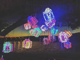 Holiday Brilliant Spectacular Light Show by 5 Best Austin Neighborhoods For Spectacular Holiday Light Displays