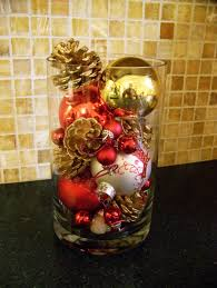 ornaments in vase the divacup