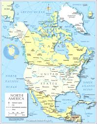 map for usa and canada map usa canada border creatop me