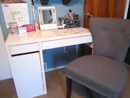 desk 49 gallery makeup vanities made out ikea malm