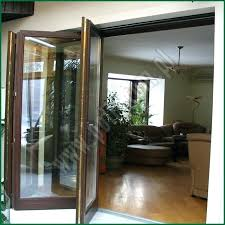 Out Swing Patio Doors Folding Patio Door Cost Exterior Doors Folding Patio Doors Folding