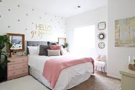 room makeover surprise teen girl s bedroom makeover classy clutter