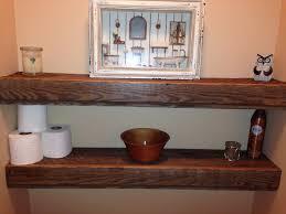 barnwood bathroom shelves by paul flatt woodworking by paul
