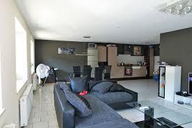 Wohnzimmer Hell Und Modern Bk Baukonzepte Moderne Und Helle 4 5 Zimmer Wohnung Mit Balkon