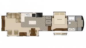 2018 drv suites elite suites 44 sante fe floor plan