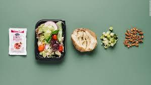 wendy u0027s best menu picks by a nutritionist cnn