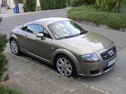 audi tt 8n 32 quattro 12088 2005 audi tt roadster 3 2 johnywheels