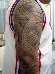 53 ravishing maori tattoos on arm