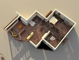 3d floorplan by algerienbba on deviantart