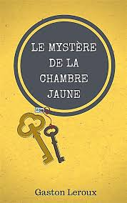 le myst鑽e de la chambre jaune personnages le myst鑽e de la chambre jaune 28 images il mistero della