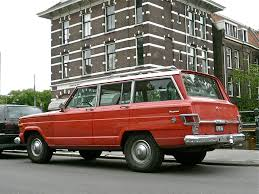 jeep kaiser wagoneer the world u0027s best photos of wagon and wagoneer flickr hive mind