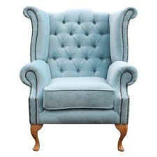 Chesterfield Wing Armchair Wing Chairs U2013 Affordable Wingback Chairs Online In India