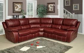 leather corner recliner sofa bel air real leather corner sofa electric recliner in wine colour