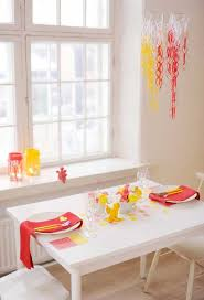 Valentine S Day Dining Decor by 15 Valentines Day Ideas For Creative Table Decoration In Romantic