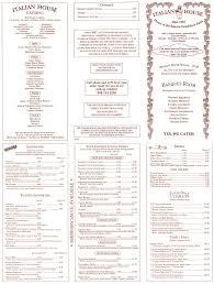 Janesville Wi Map Italian House In Janesville Italian Restaurant Food Catering