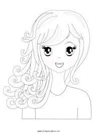 coloring books for teens beautiful coloring pictures for girls images new printable