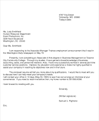 gallery of senior cover letter consulting marketing consultant
