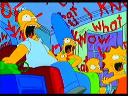 Simpsons Treehouse Of Horror I - comments for how well do you know the simpsons treehouse of terror x