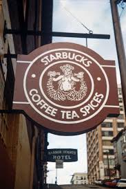 starbucks the early years historylink org