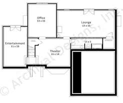wentworth place traditional floor plan house plan designer