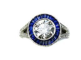 antique engagement rings art deco diamond ring r0229