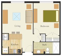in suite plans floor plans bartlett reserve the triangle s happiest senior