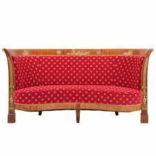 canap napol on iii napoleon iii mahogany antique sofa canapé settee circa 1860