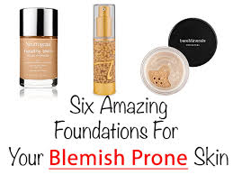 how to apply makeup for oily acne e skin mugeek vidalondon