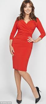 what should i wear to my 50th high school reunion carol vorderman s fashion advice for women as isme