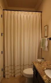 Custom Bathroom Shower Curtains Custom Made Shower Curtains Foter