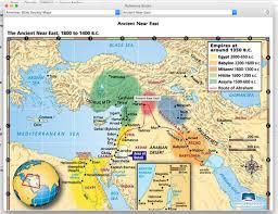Gennesaret Map Digital Bible Study Archives Kevinpurcell U0026 Theotek
