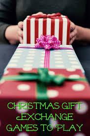 best 25 christmas gift exchange games ideas on pinterest
